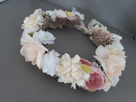 Bloemen haarband 'sophie'