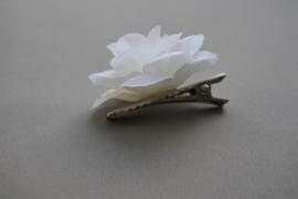 Ivoor bloem/parel