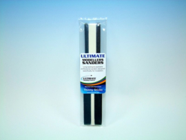 Ultimate Sanders Thinny sticks Multi Pack Grit 180/240/1200  (UMP020)