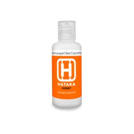 HTK-XP08-60mlSatin Lacquer Clear Coat 60 ml