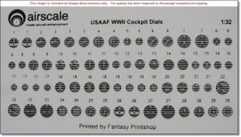 AS48-USA  1/48 USAAF instruments (208)