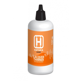 HTK-XP03LACQUER THINNER 100 ml