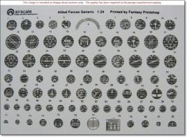 AS24-RAF  1/24 RAF instruments (81)