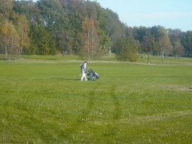 Golf- & Countryclub Winterswijk