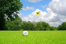 Golfbaan De Lage Mors