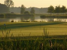 Golfbaan Zwolle