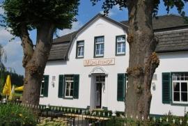 Golfbaan Muhlenhof - Kalkar G&CC