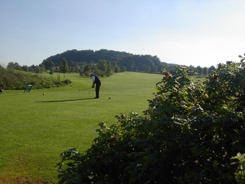Golfbaan Brilon