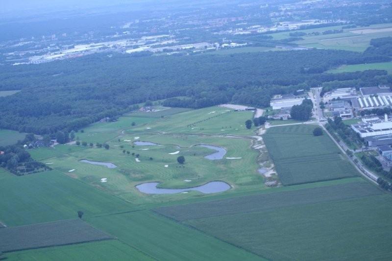 Golfcentrum Vossenhole