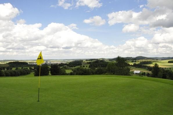 Golfbaan Brilon greenfee