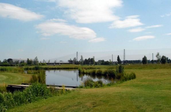 Golfbaan Crimpenerhout