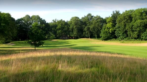 Golfbaan Midden-Brabant