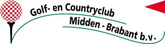 Logo Golfbaan Midden-Brabant
