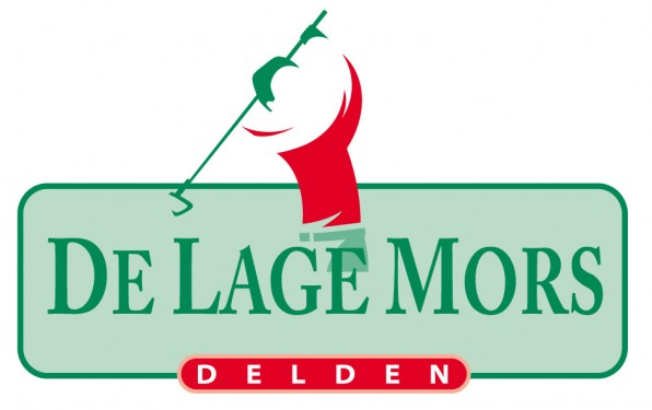 Logo Golfbaan De Lage Mors