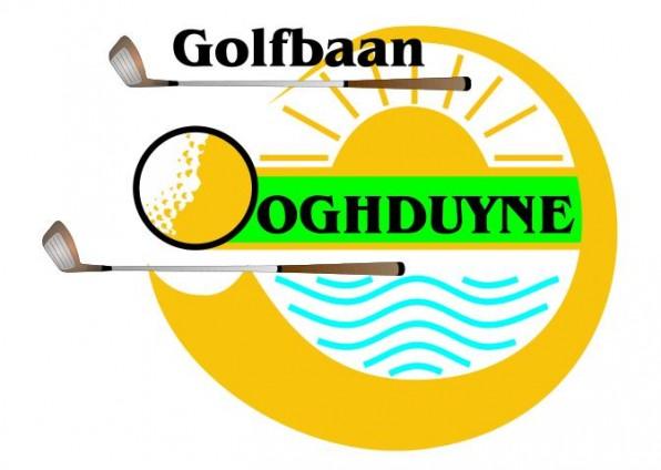 Logo Golfbaan Ooghduyne
