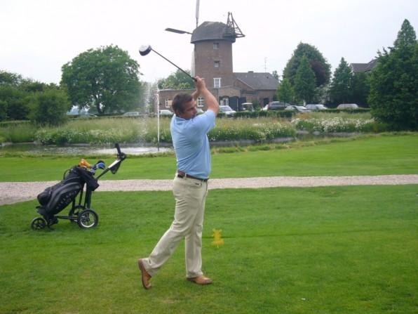 Golfbaan Muhlenhof Kalkar