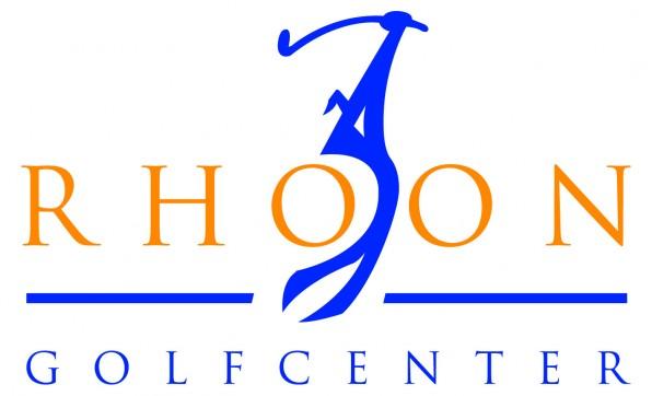 Logo Rhoon Golfcenter