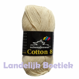 Scheepjeswol cotton 8 nr. 501