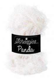 Scheepjes Panda nr. 581 Pola Bear