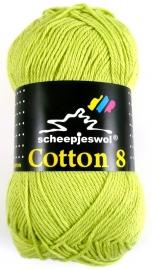 Scheepjeswol cotton 8 nr. 642