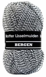 Botter IJselmuiden Bergen nr. 7