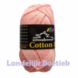 Scheepjeswol cotton 8 nr. 654