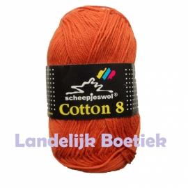 Scheepjeswol cotton 8 nr. 671