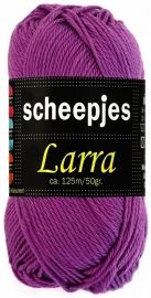 Scheepjeswol Larra nr. 7417 paars