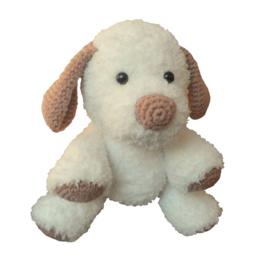 Bruno de hond haakpakket