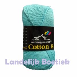 Scheepjeswol cotton 8 nr. 622