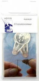 Draaddoorhalers