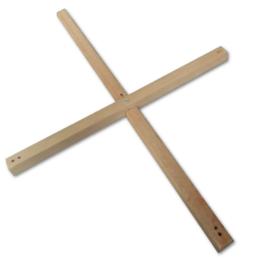 Marionette kruis