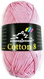 Scheepjeswol cotton 8 nr. 718