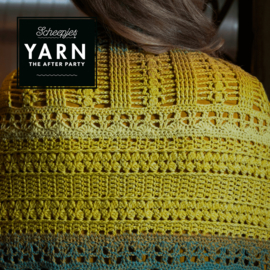 Scheepjes Yarn The Afterparty nr. 39 Venice Wrap