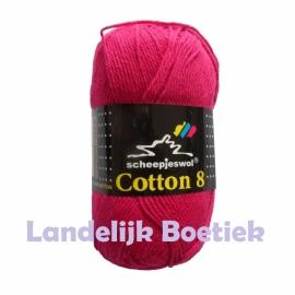 Scheepjeswol cotton 8 nr. 720