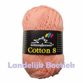 Scheepjeswol cotton 8 nr. 649