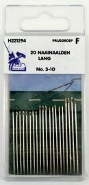 Naainaalden no. 3-10