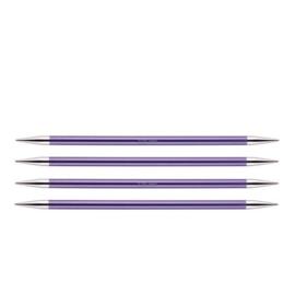 Knitpro Zing Sokkennaalden 20 cm 7 mm