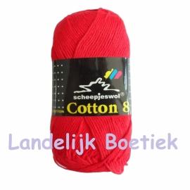 Scheepjeswol cotton 8 nr. 510