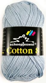 Scheepjeswol cotton 8 nr. 652