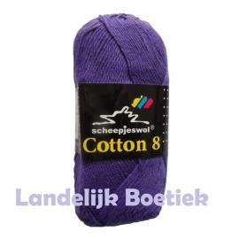 Scheepjeswol cotton 8 nr. 661