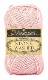 Scheepjeswol Stone Washed nr. 820 Roze Quartz