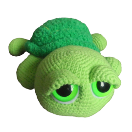 Schillie de schildpad haakpakket