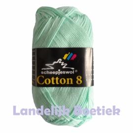 Scheepjeswol cotton 8 nr. 663