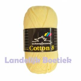 Scheepjeswol cotton 8 nr.  508