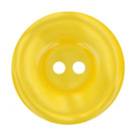 Bottoni Italiani knoop nr. 642 geel