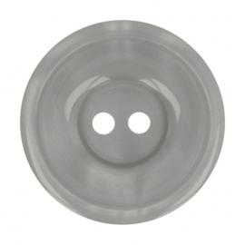 Bottoni Italiani knoop nr. 006 grijs