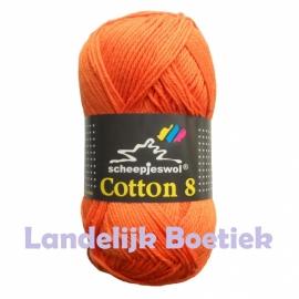 Scheepjeswol cotton 8 nr. 716