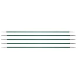 KnitPro Zing Sokkennaalden 20 cm 3 mm