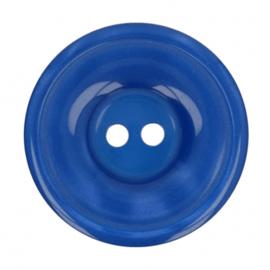 Bottoni Italiani knoop nr. 201 Marine Blauw